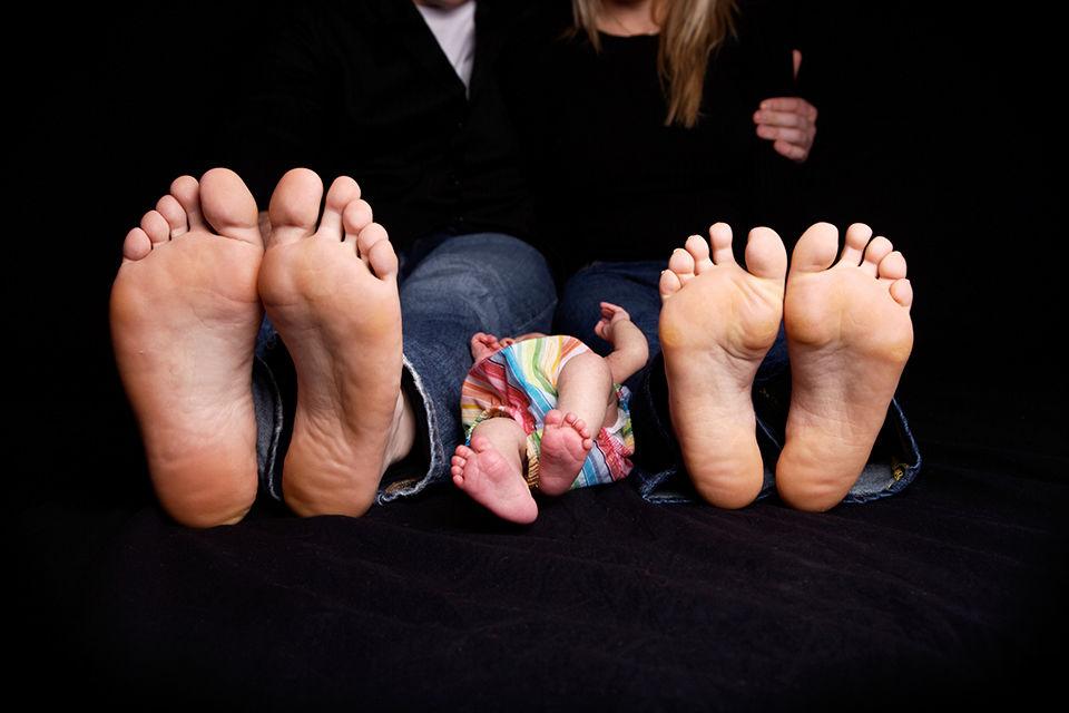 Psychoterapeuta Gestalt kiedy pojawia się dziecko w rodzinie