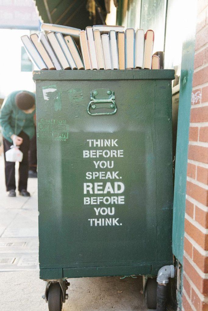 Jak sobie radzić z emocjami; w kwarantannie czytaj i myśl